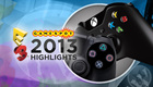 E3 Highlights: Best Controllers - PS4 vs. Xbox One
