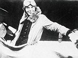 Castaway? Researchers say ew-found photos could prove whether Amelia Earhart lived after her plane went down in the Pacific in 1937