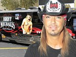 Bret Michaels assures fans that 'tour will continue' after suffering minor injuries in tour bus crash