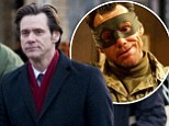 'I cannot support that level of violence': Jim Carrey says Sandy Hook shooting made him think twice about Kick Ass 2
