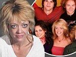 Arrested again! That 70s Show star Lisa Robin Kelly held on suspicion of drink driving