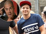 One Direction mobbed by fans in Atlanta... as rivals The Wanted claim they 'did a runner' when they offered olive branch