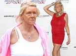 Rehab bound: Tanning mom Patricia Krentcil has entered a Florida facility as she tries to beat her alcohol addiction
