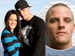 Courtland Rogers, estranged husband of Teen Mom Jenelle Evans, is arrested yet again... 'while he's in jail'