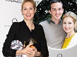 Gossip Girl star Kelly Rutherford 'files for bankruptcy' after 'spending $1.5million on divorce and custody battle' with ex-husband
