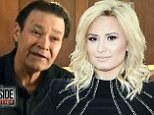 'Rest in peace daddy': Demi Lovato's sister Dallas tweets that their father has passed away