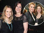 Melissa Etheridge will marry 'true love' Linda Wallem after Prop 8 victory... despite back-tracking from her first 'wedding'