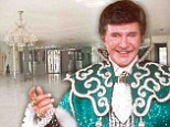 Liberace's former Las Vegas Mansion put on sale for $529,000, with few touches remaining of pianist's flamboyant style