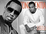 Normal guy: P Diddy plays down his playboy image in new magazine interview