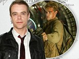 Terminator 3 actor Nick Stahl arrested for 'using meth'...barely a week after being placed on involuntary psychiatric hold