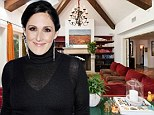 Southern comfort: Ricki Lake selling plantation-style home in Los Angeles with $8.75 mill asking price
