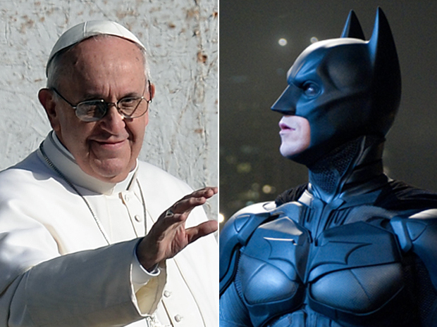 pope batman 2 Pope Francis STUNS Calls For Action On Priest Sex Abuse Cases