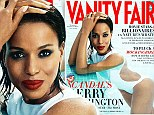 'White women tell me they want to BE Olivia Pope': Kerry Washington on how her Scandal character transcends racial boundaries