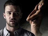 Too raunchy for YouTube! Justin Timberlake's new Tunnel Vision video gets banned for featuring topless models