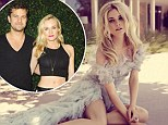 'All relationships are hard... but therapy helps': Diane Kruger opens up about relationship with Joshua Jackson as she poses for stunning new shoot