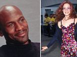 Kennedy, a former MTV VJ, recounted the story in her new book where she claims that Michael Jordan's gamble was even more serious than he realized as she says she was a virgin at the time.