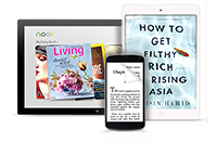 NOOK Reading Apps
