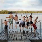 campamento verano madrid
