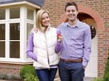 First-time buyers: Some 9,600 more secured a mortgage in the first four months of this year than in 2012
