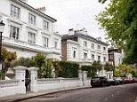 The Boltons: According to Zoopla statistics, this road is the second most expensive in Britain