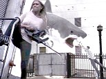 Sharknado WILL be back! Syfy confirms sequel to surprise hit movie... and this time the very unnatural disaster will hit New York