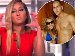 'I made a very bad decision': Adrienne Bailon regrets her booty tattoo of ex Rob Kardashian's name