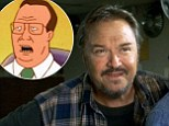 King Of The Hill actor Dennis Burkley dies aged 67
