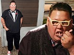 Weight loss surgery: Graham Elliot, shown in June in Culver City, California, underwent a sleeve gastrectomy procedure on Tuesday to shed extra pounds