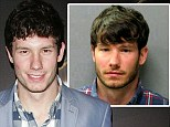 Things just got very real for TV star: Dustin Zito arrested for alleged sexual battery in Louisiana