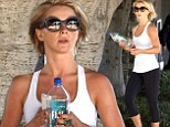 Julianne Hough is single and super fit