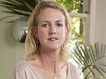 A mother's dilemma: Catherine Downey has tried to be civil with her ex-husband's new woman for the sake of her children