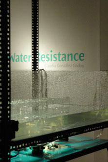 094water resistance