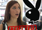 Farrah Abraham -- REJECTED By Playboy