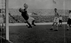 Manchester City goalkeeping legend Bert Trautmann dies aged 89 - video