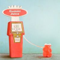 Gummi juice, waaay to recharge!