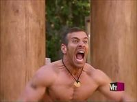 "VH1's ""Ton of Cash"" - The Greek Mystique's Final Animal (Steroid Rage)"