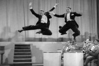 The Nicholas Brothers
