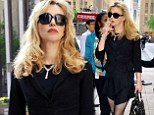 Another Hole to dig her way out of! Courtney Love allegedly 'owes over $260,000 in unpaid back taxes' to the IRS