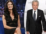 'I look back and I can't believe the strength he had': Catherine Zeta Jones opens up about her husband's battle with cancer, and her own wrestle with bipolar disorder