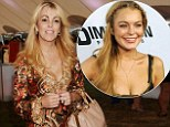 Dina Lohan 'banned from taking part in daugher Lindsay's rehab treatment after drunken phonecall'