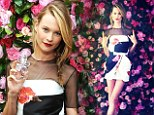 'I'm so laid back!' Behati Prinsloo says she's yet to discuss wedding plans with Adam Levine on first red carpet since his proposal