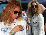Stars come out to support Hopefield animal sanctuary sponsored by Leona Lewis