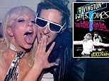 'She wasn't mainstream': New book details how Lady Gaga 'sold out' as a bottle blonde and changed her sound to impress rocker boyfriend Luc Carl in her early days in NYC