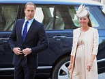 The Duke and Duchess of Cambridge are a 'very strong team'