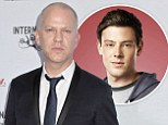 'It is so very sad and tragic': Cast of Glee to film a tribute episode as show creator Ryan Murphy reveals they will kill off Cory Monteith's character Finn