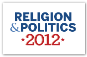 Religion and Politics 2012