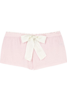 Juicy Couture�Let's get Ready to Ruffle shorts