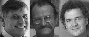 Brian Balogh, Peter Onuf, Ed Ayers