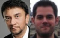 Vik Chaudhary, Abelardo Gonzalez