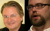 Bruce Sterling and Alex Steffen